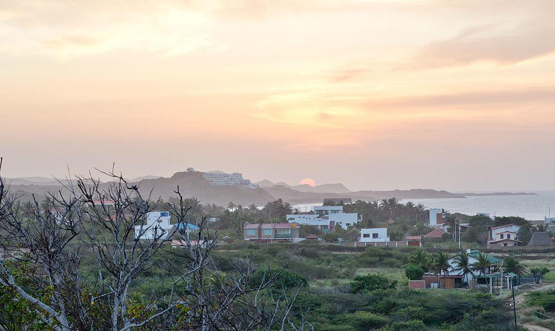 Kitehostals, hotels and accomodation in Santa Veronica and Salinas del Rey